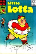Little Lotta (1955 1st Series) 9