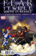 Fear Itself Youth In Revolt (2011 Marvel) 5