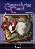 Gunnerkrigg Court HC (2008- Archaia/Boom Studios) 3-1ST