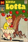 Little Lotta (1955 1st Series) 15