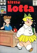 Little Lotta (1955 1st Series) 19