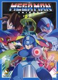 Mega Man Tribute SC (2011 Udon) 1-1ST