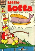 Little Lotta (1955 1st Series) 23