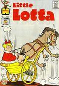 Little Lotta (1955 1st Series) 26