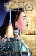 Echo TPB (2011 Abstract) The Complete Edition 1-1ST