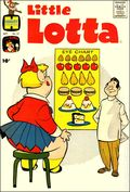 Little Lotta (1955 1st Series) 37