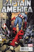 Captain America (2011 6th Series) 3A