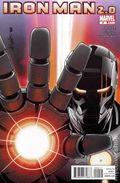 Iron Man 2.0 (2011 Marvel) 9