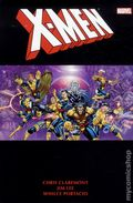 X-Men Omnibus HC (2011 Marvel) By Chris Claremont and Jim Lee 1st Eition 2B-1ST