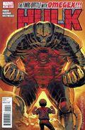 Hulk (2008 Marvel) 41