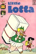 Little Lotta (1955 1st Series) 70