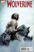 Wolverine (2010 3rd Series) 15