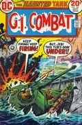 GI Combat (1952) Mark Jewelers 164MJ