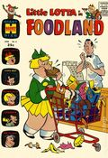 Little Lotta in Foodland (1963) 4