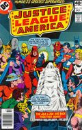 Justice League of America (1960 1st Series) Mark Jewelers 171MJ