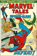 Marvel Tales (1964 Marvel) National Diamond 35NDS