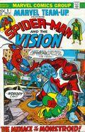 Marvel Team-Up (1972 1st Series) Mark Jewelers 5MJ
