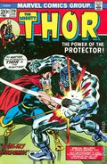 Thor (1962-1996 1st Series) Mark Jewelers 219MJ