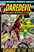 Daredevil (1964 1st Series) National Diamond 89NDS