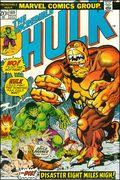 Incredible Hulk (1962-1999 1st Series) Mark Jewelers 169MJ