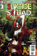 Suicide Squad (2011 4th Series) 1A