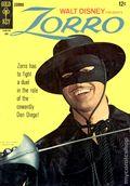 Zorro (1966 Gold Key) 6