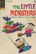 Little Monsters (1964 Gold Key) 17