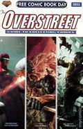 Overstreet Guide to Collecting Comics (2010 FCBD) 2011