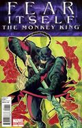 Fear Itself Monkey King (2011 Marvel) 1