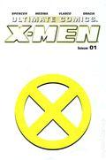 Ultimate X-Men (2011 Marvel 2nd Series) 1AP