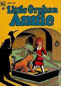 Little Orphan Annie (1948 Dell) 1