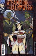 Steampunk Halloween (2011) 1