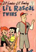 Lil Rascal Twins (1957) 7