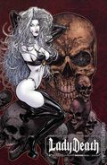 Lady Death Origins (2011 Boundless) Annual 1A