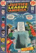 Justice League of America (1960 1st Series) Mark Jewelers 103MJ