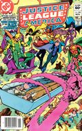 Justice League of America (1960 1st Series) Mark Jewelers 220MJ