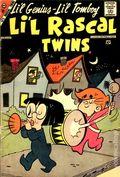 Lil Rascal Twins (1957) 8