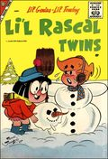 Lil Rascal Twins (1957) 11