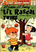 Lil Rascal Twins (1957) 15
