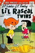 Lil Rascal Twins (1957) 18