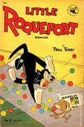 Little Roquefort Comics (1952) 3