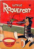 Little Roquefort Comics (1952) 6