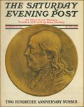 Saturday Evening Post (1821) Vol. 201 #24