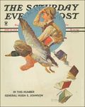 Saturday Evening Post (1821) Vol. 206 #53