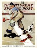 Saturday Evening Post (1821) Vol. 210 #14