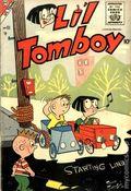 Lil Tomboy (1956) 93
