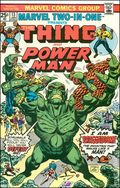 Marvel Two-in-One (1974 1st Series) Mark Jewelers 13MJ