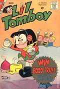 Lil Tomboy (1956) 103