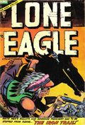 Lone Eagle (1954) 2