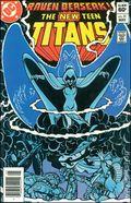 New Teen Titans (1980) (Tales of ...) Mark Jewelers 31MJ